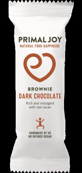 Brownie Dark Chocolate