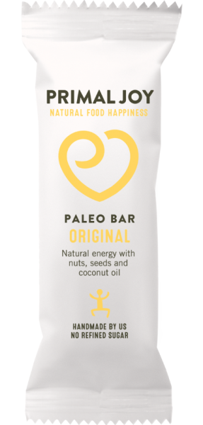 Paleo Bar Original