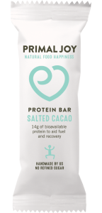 Protein Bar Salted Cacao